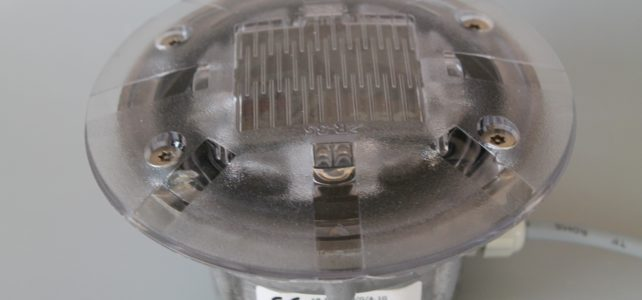 (Nederlands) FSR-35C